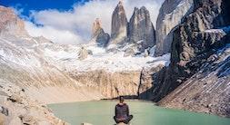 Trekking Base das Torres del Paine