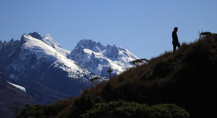 Trek in Patagonia