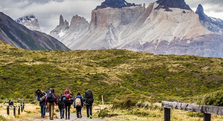 Trekking en Patagonia