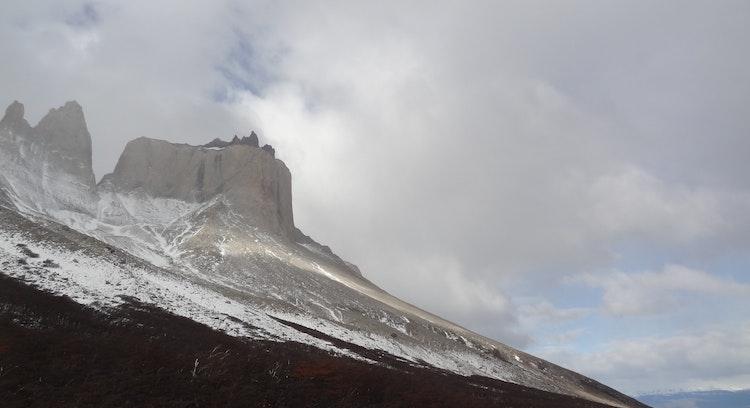 Trekking desde Puerto Natales