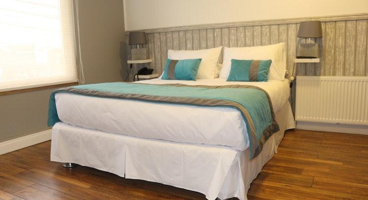 Casa Patagonia Room
