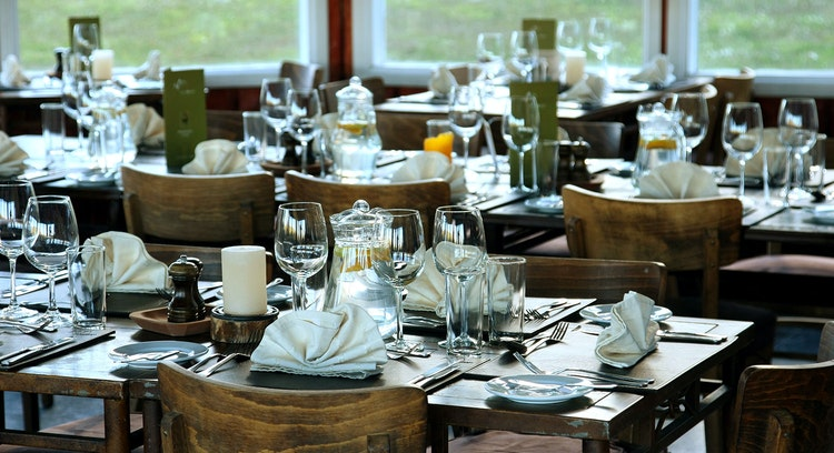 Las Torres Hotel Restaurant