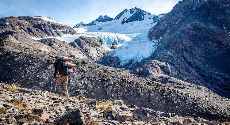 Short O Trek Refugio (6 days)