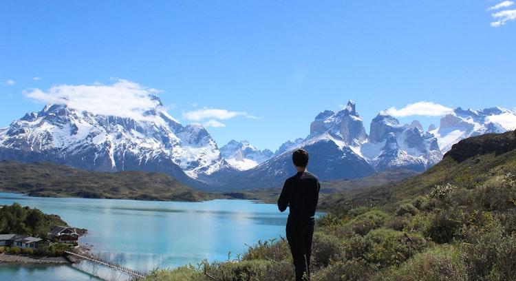 Perito Moreno en plan perfecto de 5 días desde Puerto Natales