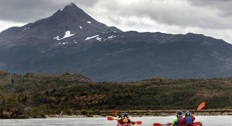 Serrano Kayaking Tour