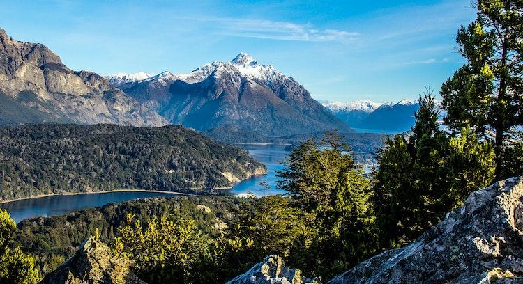 Patagonia argentina norte