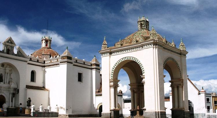 Santuario de Copacabana