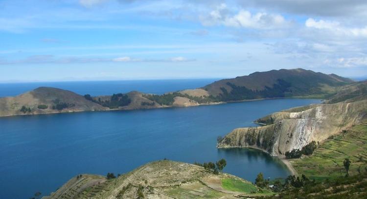 Lago Tiicaca