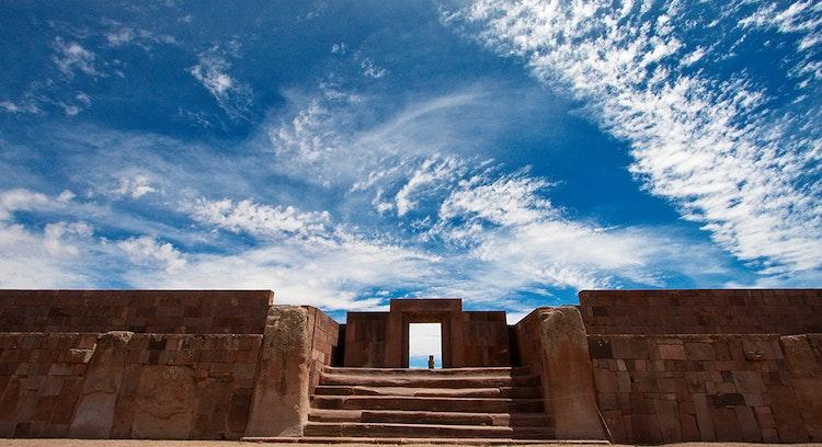 Tiwanaku Full Day