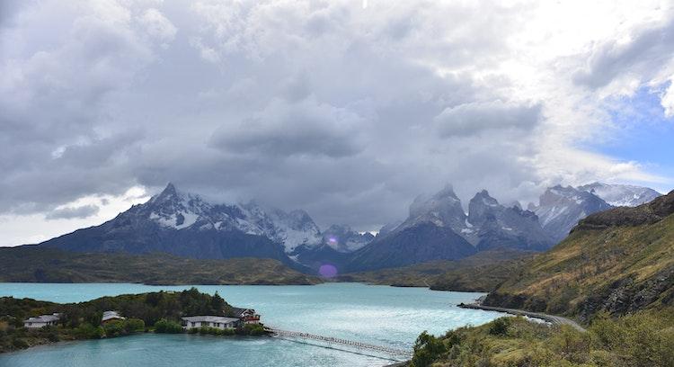 Torres del Paine Full Day