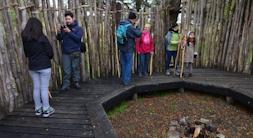 Parque Étnico Keu Ken