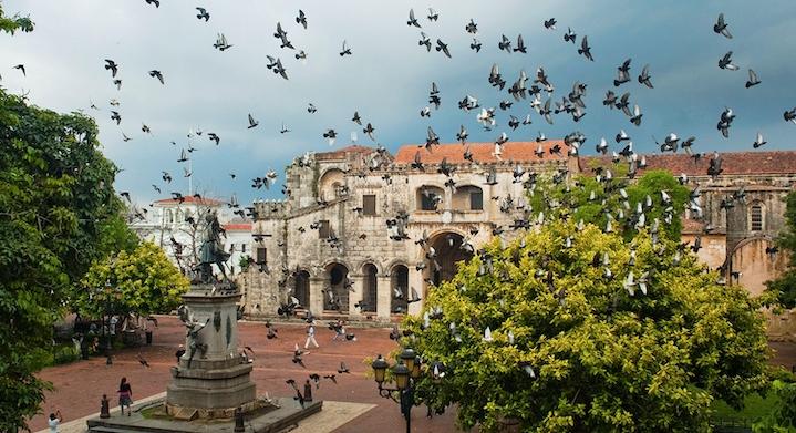 City Tour Santo Domingo