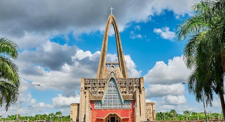 Basílica Nuestra Señora de Altagracia