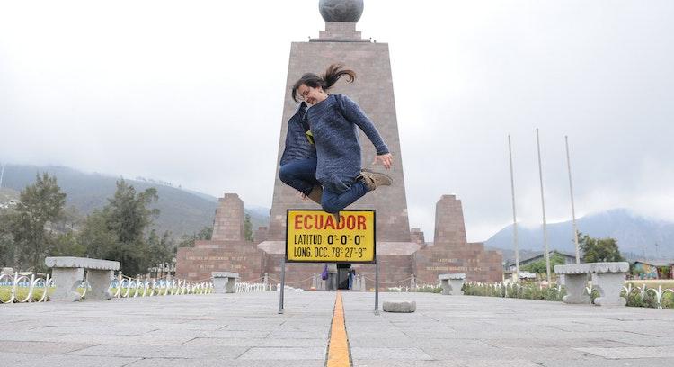 City Tour y Línea de Ecuador