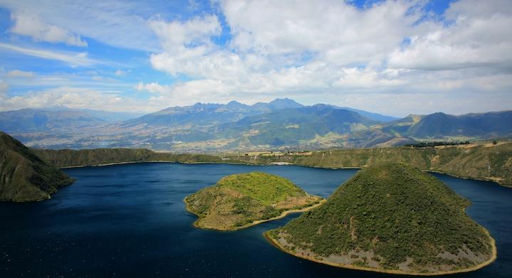 Full Day Otavalo