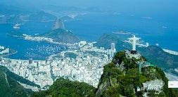 Rio de Janeiro City Tour