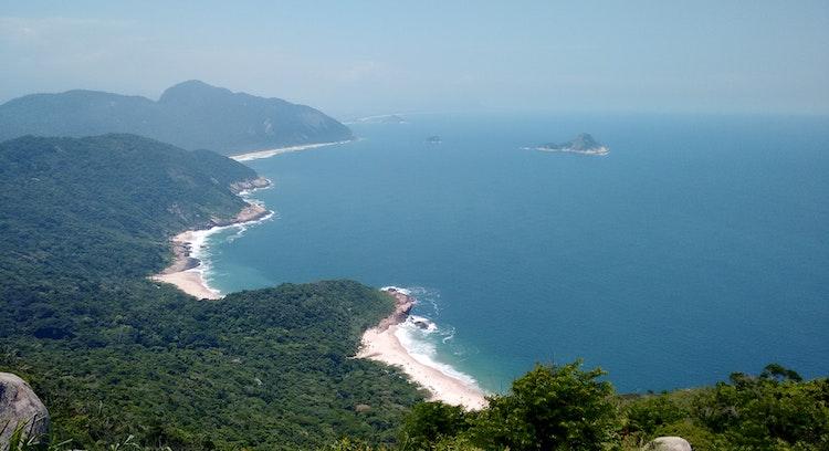 Costa brasileira