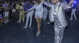 Passeio do Samba