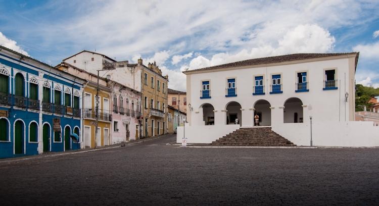 Cidade de Cachoeira