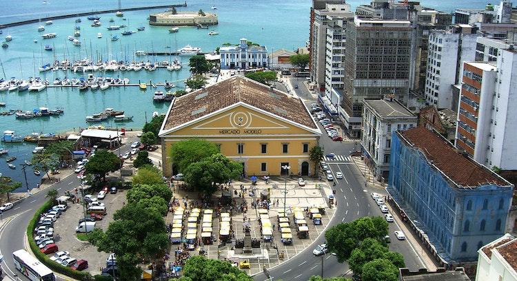 City Tour Panorámico