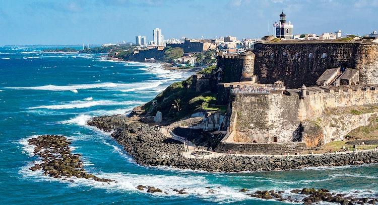 Old San Juan City Tour