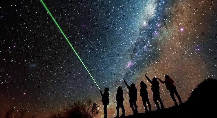 Tour astrofotográfico desde San Pedro de Atacama