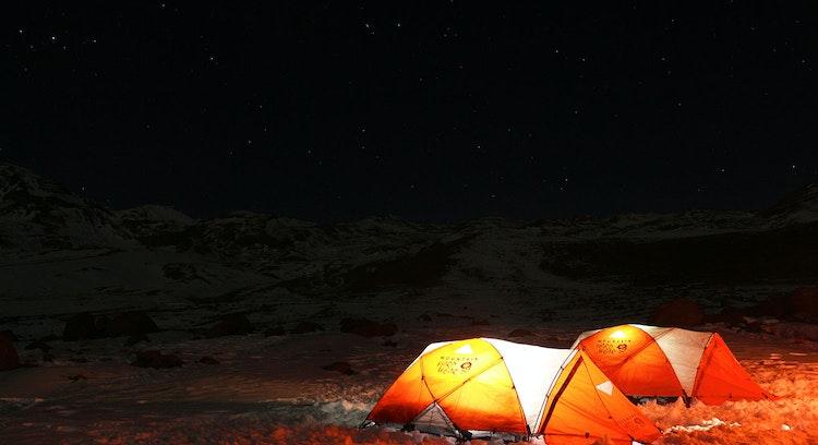 Acampamento Deserto Atacama