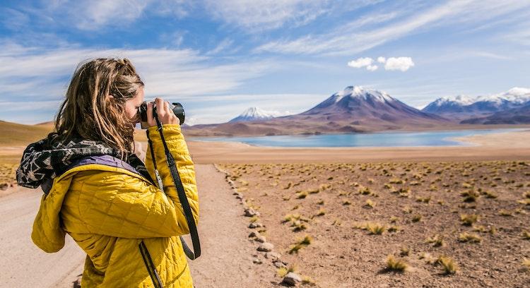 Tour Lagoas Altiplânicas