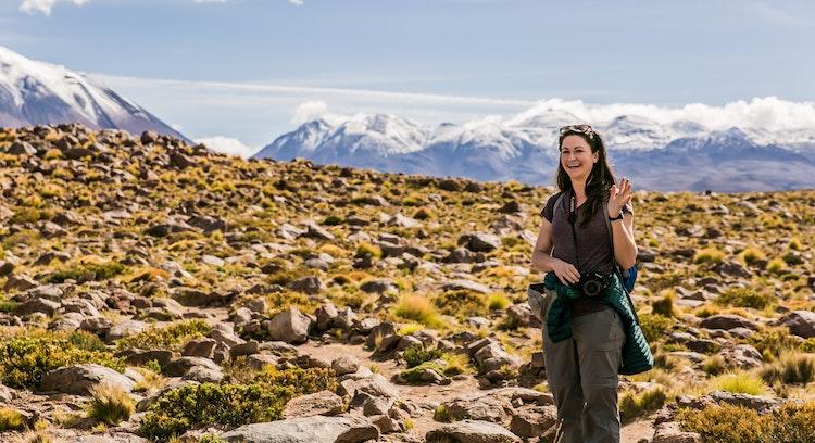 Tour Lagunas Altiplánicas desde San Pedro de Atacama