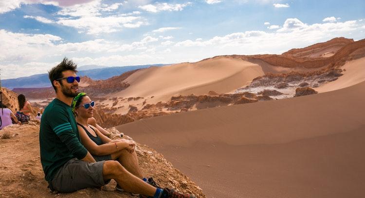 Moon Valley Dunes