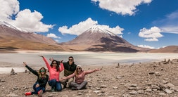 Salar de Uyuni Privado Express (3 dias)
