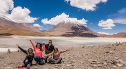Private Uyuni Salt Flat Express (3 days)
