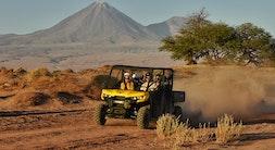 Buggy Safari Cordillera de la Sal
