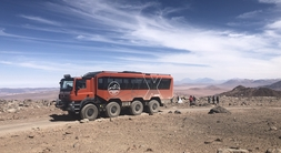 Atacama HAT