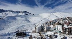 Día de Ski La Parva