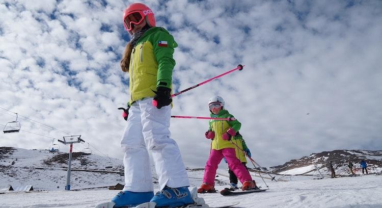 Centro Ski La Parva