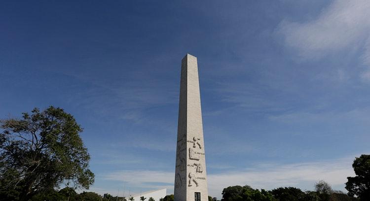 Obelisco de São Paulo