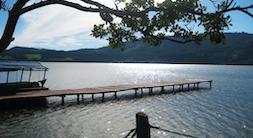 Laguna Azul