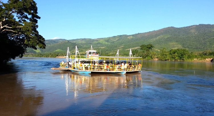 Río Huallaga