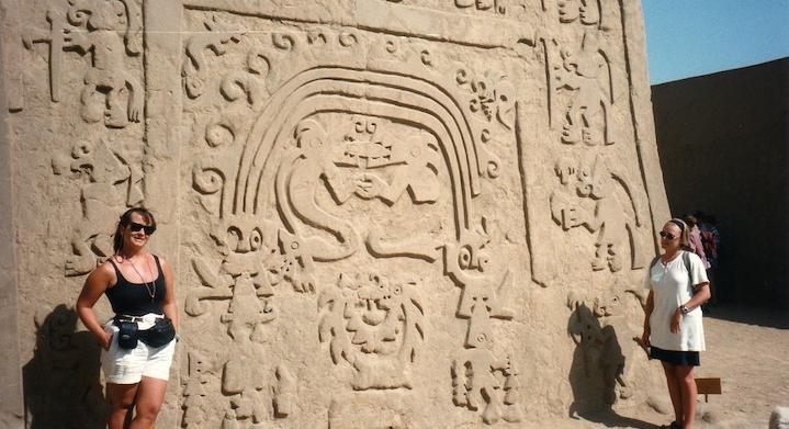 Tour Arqueológico