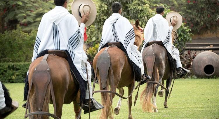 Equitadores