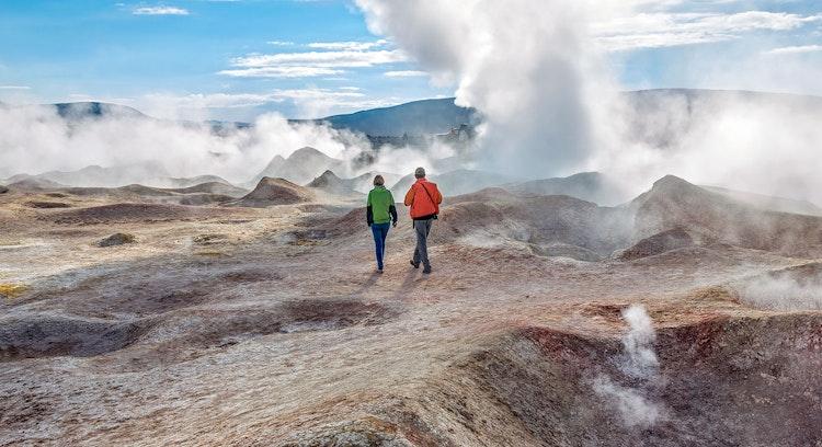 Private Uyuni Salt Flat (4 days)