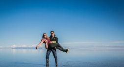 Uyuni Salt Flat (3 days)