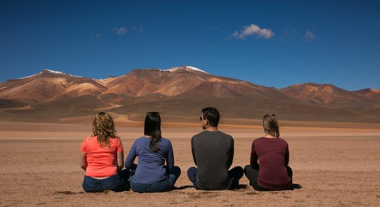 Altiplano boliviano